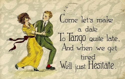 This card postmarked March 8, 1920.