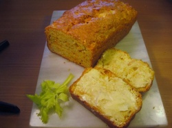CHEESE & CELERY  LOAF recipe