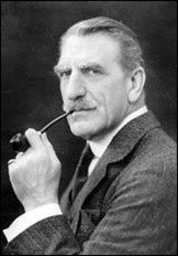 Sir Charles Aubrey Smith, famous as an actor, but was also an accomplished seam bowler playing for Sussex at various times between 1882 and 1892.  Lived at 19 Albany Villas, Hove.